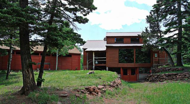 96 Houchin Blvd, LaVeta, CO 81055 (MLS #18-731) :: Sarah Manshel of Southern Colorado Realty
