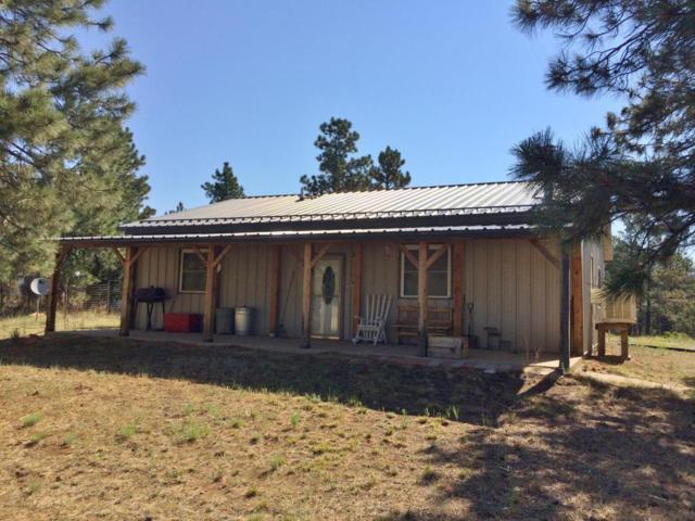 20553 Co Rd 30, Weston, CO 81091 (MLS #18-793) :: Sarah Manshel of Southern Colorado Realty