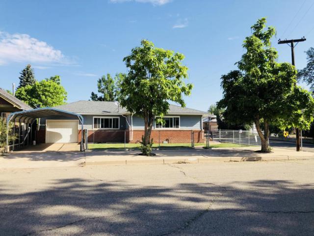 232 E 7th St, Walsenburg, CO 81089 (MLS #18-835) :: Sarah Manshel of Southern Colorado Realty