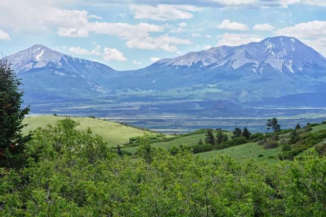 Lot 30, Tres Valles, La Veta, CO 81055 (MLS #19-1258) :: Bachman & Associates