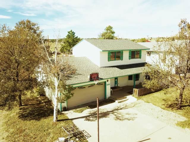 331 Welton Ave, Walsenburg, CO 81089 (MLS #19-1317) :: Bachman & Associates