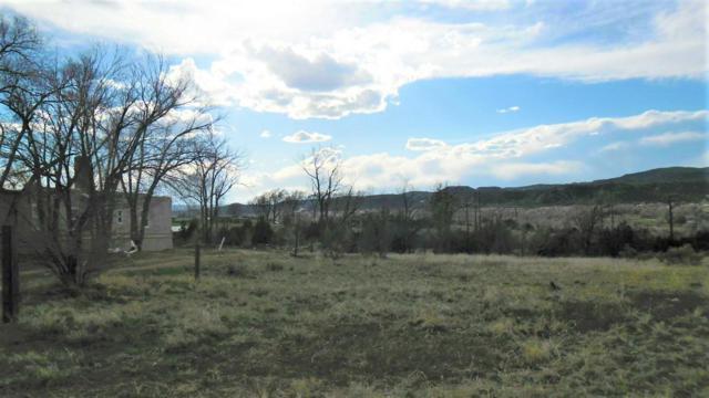 TBD Santa Fe Trail, Trinidad, CO 81082 (MLS #19-239) :: Bachman & Associates