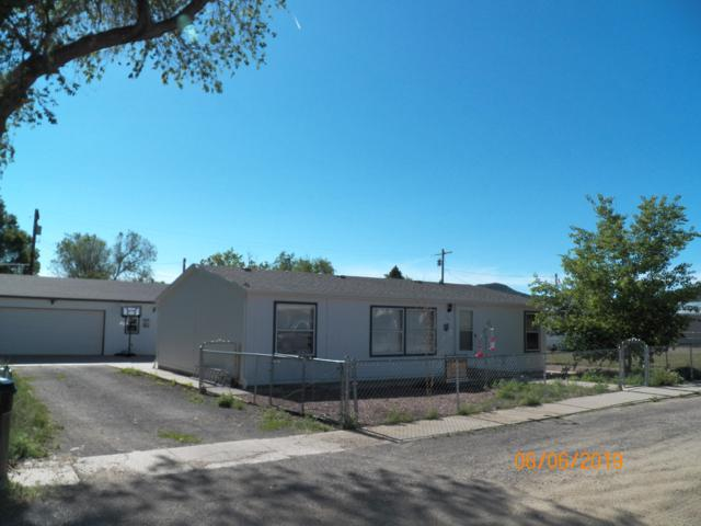 311 N Romero, Aguilar, CO 81020 (MLS #19-309) :: Big Frontier Group of Bachman & Associates