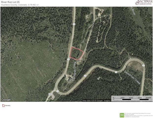 River Run At Spanish Peaks Lot 25, Cuchara, CO 81055 (MLS #19-381) :: Big Frontier Group of Bachman & Associates