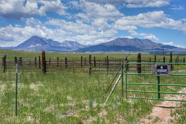 Hwy 12 And Us Hwy 160, LaVeta, CO 81055 (MLS #19-617) :: Big Frontier Group of Bachman & Associates