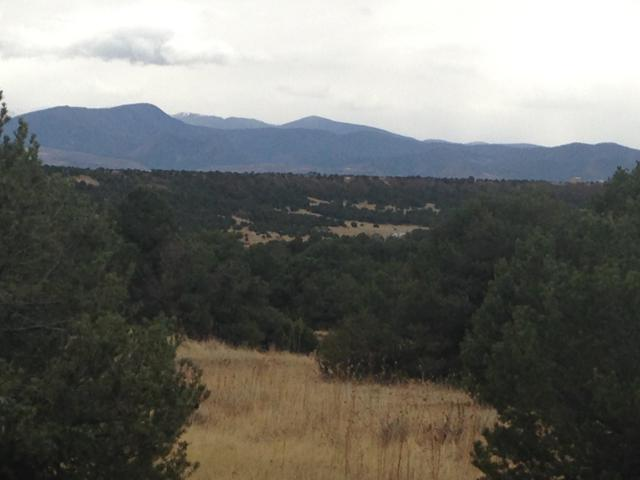 Lot 19 Navajo Ranch # 3, Walsenburg, CO 81089 (MLS #19-73) :: Big Frontier Group of Bachman & Associates