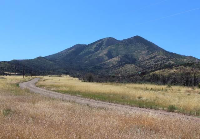 Majors Ranch 23A, Walsenburg, CO 81809 (MLS #19-894) :: Big Frontier Group of Bachman & Associates