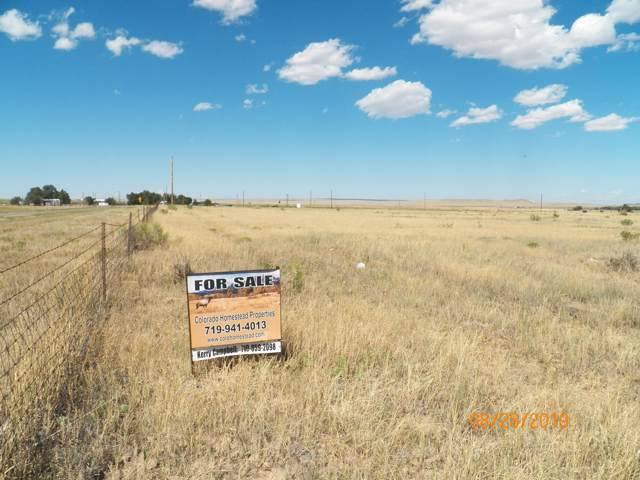 TBD Lynn Road, Aguilar, CO 81020 (MLS #19-958) :: Big Frontier Group of Bachman & Associates
