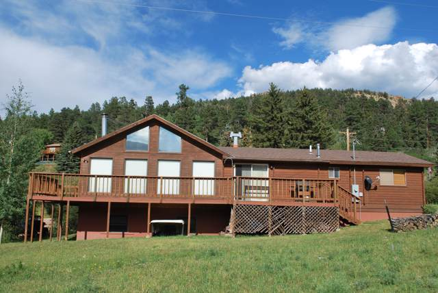31 Spruce Rd, Cuchara, CO 81055 (MLS #19-976) :: Big Frontier Group of Bachman & Associates