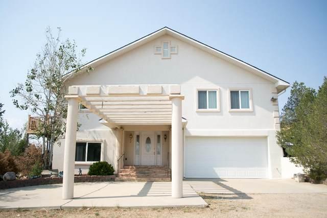 420 E Indiana Ave, Walsenburg, CO 81089 (MLS #20-1070) :: Bachman & Associates
