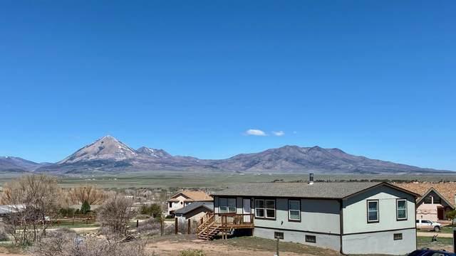 812 E Francisco St, La Veta, CO 81055 (MLS #20-1140) :: Bachman & Associates