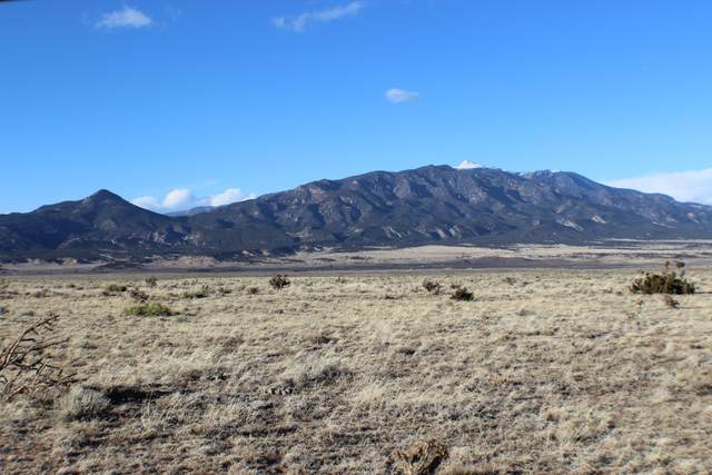 TBD Black Hills #2 #272, Walsenburg, CO 81089 (MLS #20-304) :: Bachman & Associates
