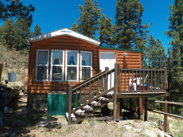 TBD Spanish Peaks Lane #14, Aguilar, CO 81020 (MLS #20-413) :: Bachman & Associates