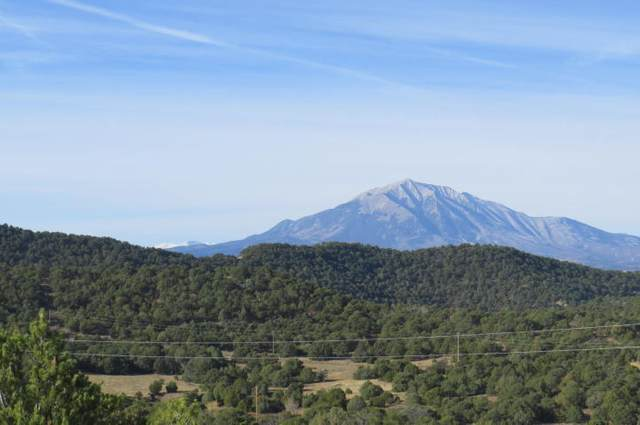 TBD Spanish Peaks Drive #28, Aguilar, CO 81020 (MLS #20-861) :: Bachman & Associates