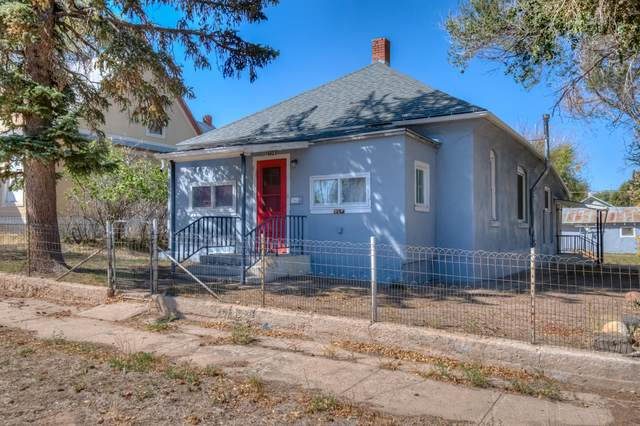 402 W Pinon St, Walsenburg, CO 81089 (MLS #20-936) :: Bachman & Associates