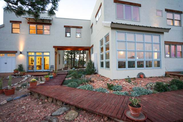 2000 Piney Ridge Road, La Veta, CO 81055 (MLS #20-967) :: Bachman & Associates