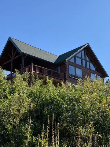33161 Fisher Peak Pkwy, Trinidad, CO 81082 (MLS #21-1018) :: Bachman & Associates