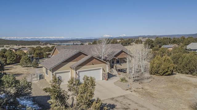 9575 Cr 20.8, Trinidad, CO 81082 (MLS #21-159) :: Bachman & Associates