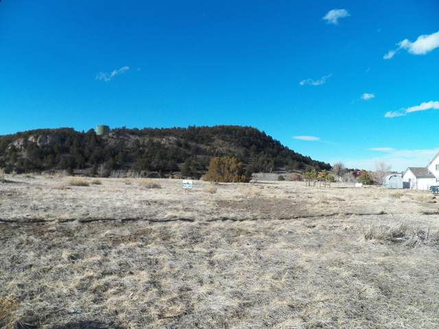 000 Chambers Blk9 Lots 5-6-7, Aguilar, CO 81020 (MLS #21-186) :: Bachman & Associates