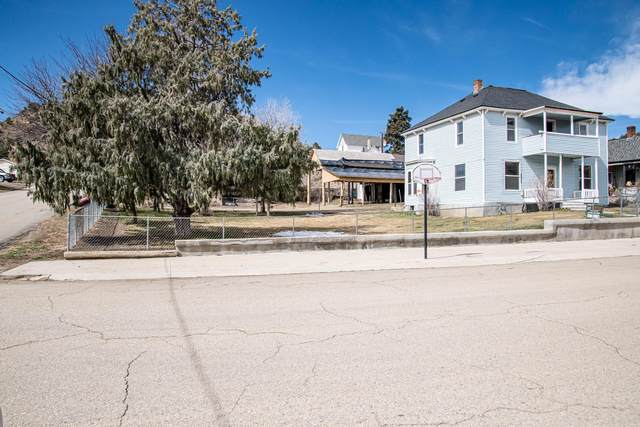 1707 Pinon St, Trinidad, CO 81082 (MLS #21-220) :: Bachman & Associates