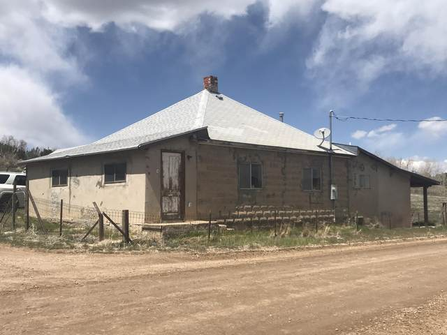 10 1st St, Walsenburg, CO 81089 (MLS #21-351) :: Bachman & Associates