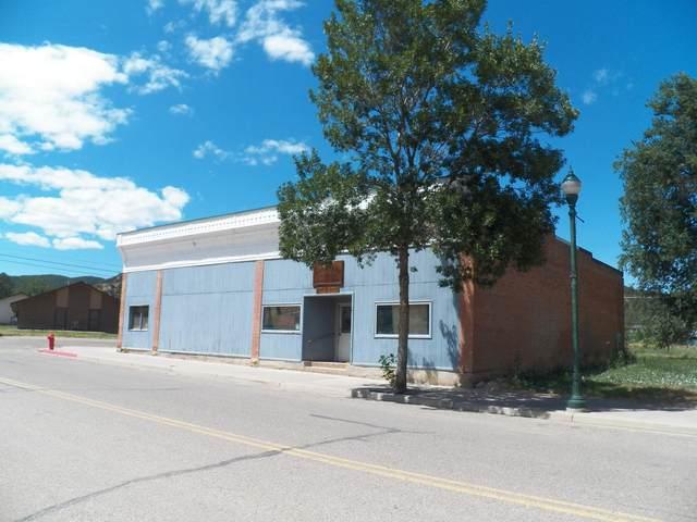155 W Main, Aguilar, CO 81020 (MLS #21-881) :: Bachman & Associates