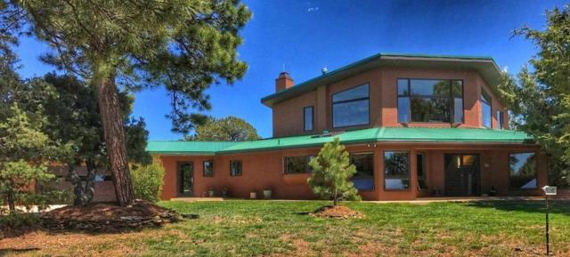 33021 Sunset Drive, Trinidad, CO 81082 (MLS #18-1122) :: Big Frontier Group of Southern Colorado Realty