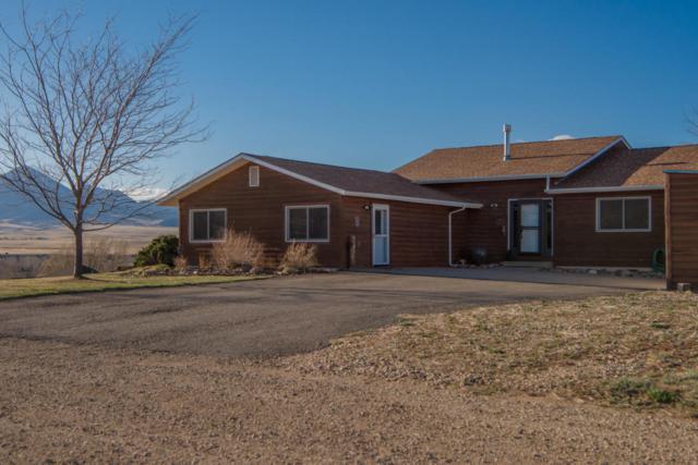 807 E Field St, LaVeta, CO 81055 (MLS #18-412) :: Sarah Manshel of Southern Colorado Realty