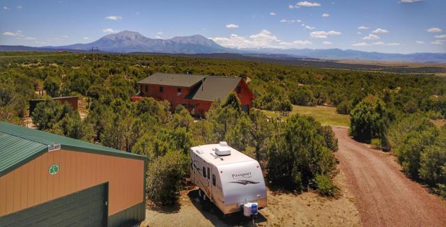 687 Bear Ridge Rd, Walsenburg, CO 81089 (MLS #18-604) :: Sarah Manshel of Southern Colorado Realty