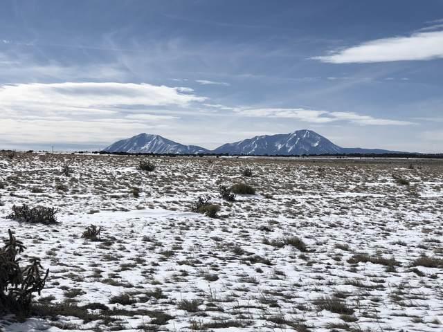 Majors Ranch Lot #19, Walsenburg, CO 81089 (MLS #20-133) :: Bachman & Associates