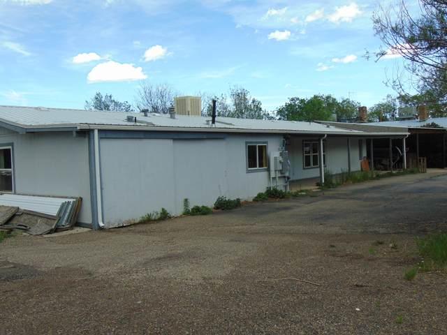 16860 Hwy 12, Weston, CO 81091 (MLS #21-398) :: Bachman & Associates