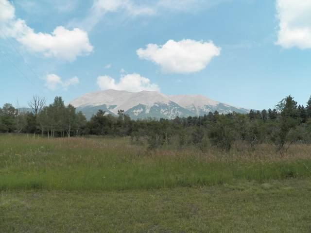TBD Mt. Elbert Drive #61, Aguilar, CO 81020 (MLS #21-439) :: Bachman & Associates