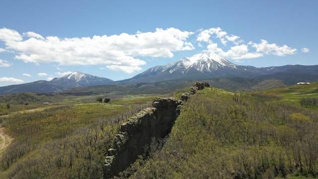 TBD Muleshoe Road Tract 22, La Veta, CO 81055 (MLS #21-213) :: Bachman & Associates