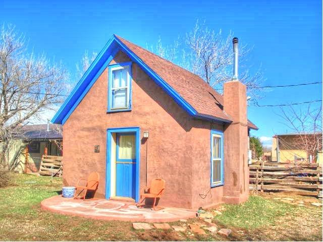 605 S Main St, LaVeta, CO 81055 (MLS #11-189) :: Sarah Manshel of Southern Colorado Realty