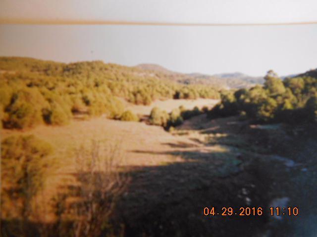 Lot 3 Colorado Canyon, Trinidad, CO 81082 (MLS #16-367) :: Sarah Manshel of Southern Colorado Realty