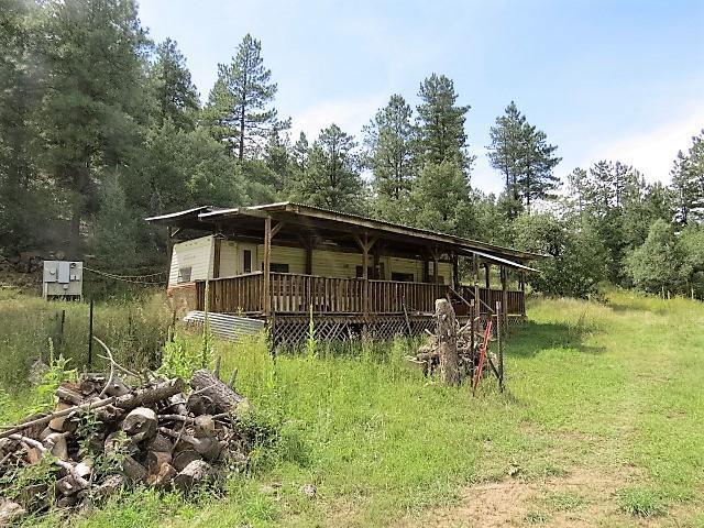 Lot 9 Rancho Escondido, Weston, CO  (MLS #16-840) :: Sarah Manshel of Southern Colorado Realty