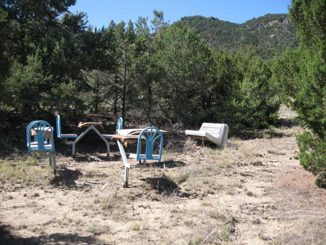 Lot 5 Pinon Ridge Estates, Aguilar, CO 81020 (MLS #17-1025) :: Sarah Manshel of Southern Colorado Realty