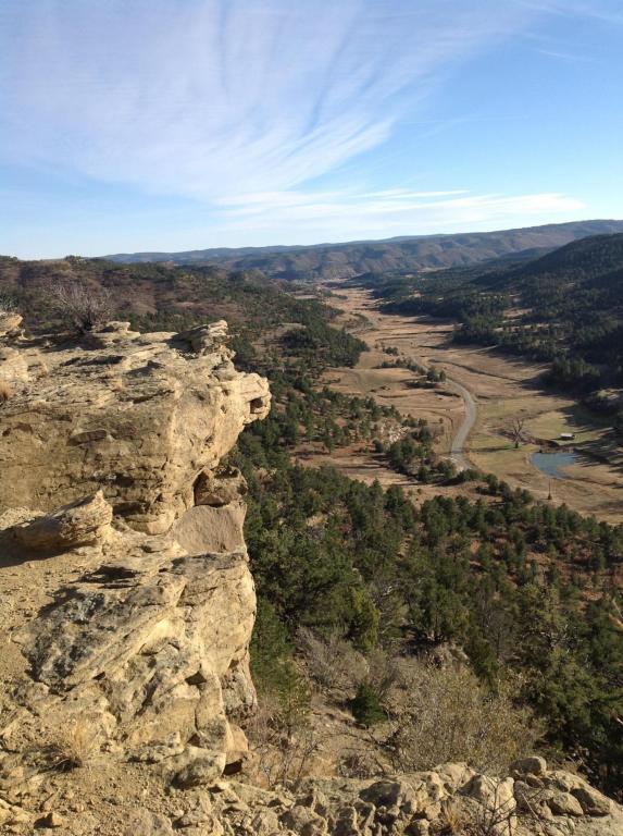 Big Pine Ridge #45, Weston, CO 81091 (MLS #17-1201) :: Sarah Manshel of Southern Colorado Realty