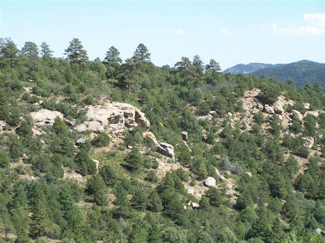 TBD Gonzales Canyon View # 166, Aguilar, CO  (MLS #18-1044) :: Big Frontier Group of Bachman & Associates