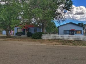 509 E 5th St, Walsenburg, CO 81089 (MLS #18-1100) :: Sarah Manshel of Southern Colorado Realty