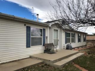 212 1/2 W Main, Aguilar, CO 81020 (MLS #18-1256) :: Big Frontier Group of Southern Colorado Realty