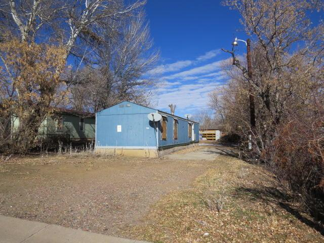 713 1/2 North, Trinidad, CO 81082 (MLS #18-1287) :: Big Frontier Group of Southern Colorado Realty