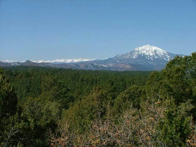 TBD Fishers Peak View # 139, Walsenburg, CO  (MLS #18-129) :: Sarah Manshel of Southern Colorado Realty