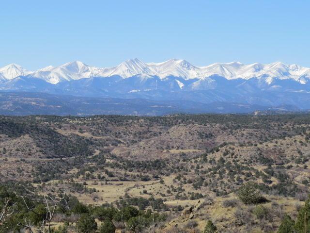 25 Primero Ranch Rd, Trinidad, CO 81082 (MLS #18-172) :: Sarah Manshel of Southern Colorado Realty