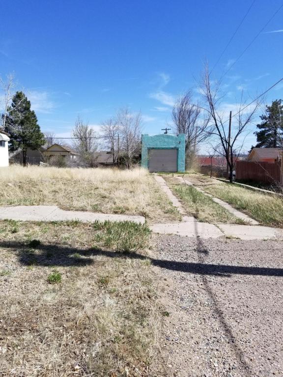 113 E Spruce St, Walsenburg, CO 81089 (MLS #18-432) :: Sarah Manshel of Southern Colorado Realty
