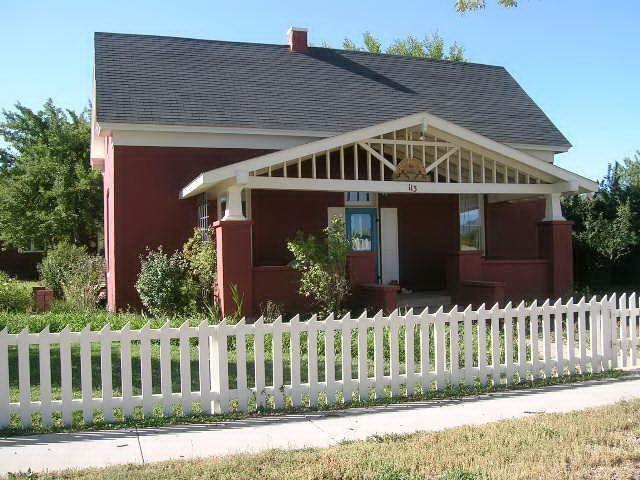 113 W Virginia St, LaVeta, CO 81055 (MLS #18-509) :: Sarah Manshel of Southern Colorado Realty