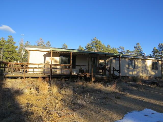 15497 County Rd 31.9, Weston, CO 81091 (MLS #18-51) :: Sarah Manshel of Southern Colorado Realty