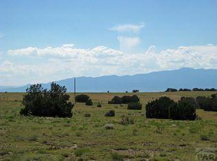 Lot 243 Turkey Ridge Ranch, Walsenburg, CO 81089 (MLS #18-574) :: Sarah Manshel of Southern Colorado Realty