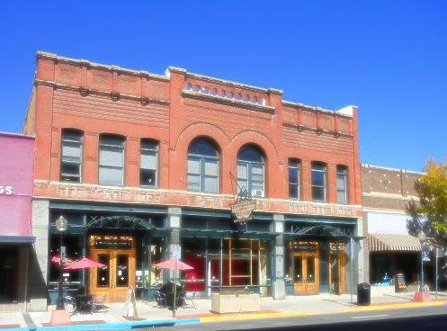 135 E Main St, Trinidad, CO 81082 (MLS #18-588) :: Sarah Manshel of Southern Colorado Realty