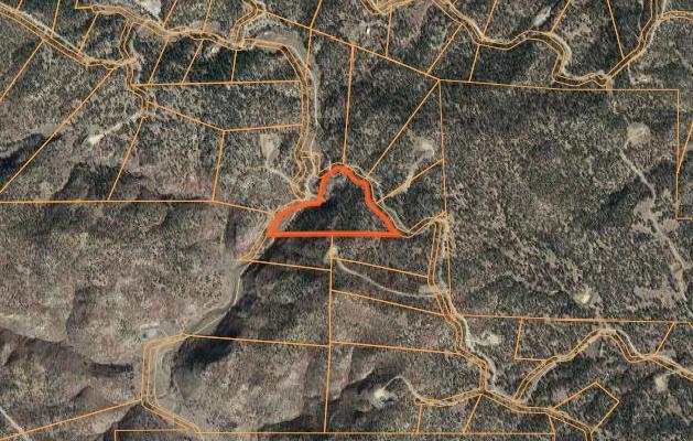 1087 Rancho La Garita, Trinidad, CO 81082 (MLS #18-811) :: Sarah Manshel of Southern Colorado Realty